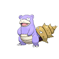 Shiny Slowbro