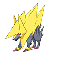 Shiny Sprite