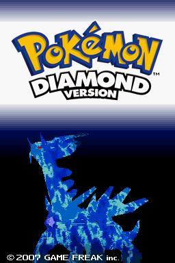 Psypoke Pokemon Diamond Pearl And Platinum The