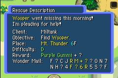 Mini Guia em Mystery Dungeon Purple_Gummi