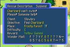 Mini Guia em Mystery Dungeon Yellow_Gummi