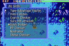 Mini Guia em Mystery Dungeon List
