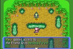 Mini Guia em Mystery Dungeon Celebi3