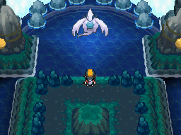 pokemon soul silver how to catch suicune