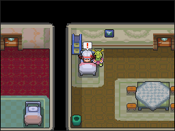 Unlike The S Anne In Kanto Based Aqua Actually Leaves Dock With You Aboard Thus Won T Be Able To Leave Until Finishing