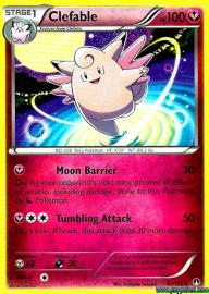 Clefable (BREAKpoint: 82/122)