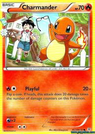 Charmander (Generations: RC3/RC32)