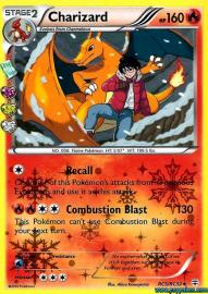Charizard (Generations: RC5/RC32)