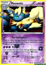 Meowstic (Generations: RC15/RC32)