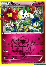 Floette (Generations: RC18/RC32)
