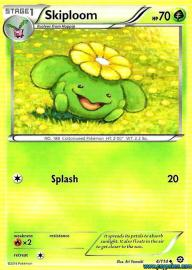 Skiploom (Steam Siege: 4/114)