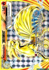 Ninetales BREAK (Evolutions: 16/108)