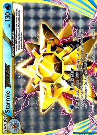 Starmie BREAK (Evolutions: 32/108)
