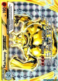 Machamp BREAK (Evolutions: 60/108)