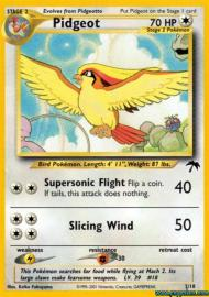 Pidgeot (Southern Islands Collection: 2/18)