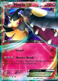 Mawile EX (XY Promos: XY103)