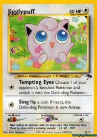 Jigglypuff (Southern Islands Collection: 8/18)