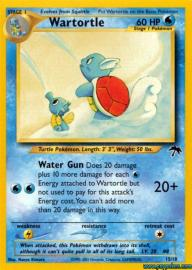 Wartortle (Southern Islands Collection: 15/18)