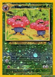 Vileplume (Southern Islands Collection: 17/18)