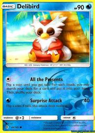 Delibird (Guardians Rising: 26/145)