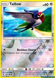 Taillow (Guardians Rising: 103/145)