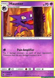 Haunter (Crimson Invasion: 37/111)