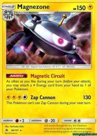 Magnezone (Forbidden Light: 36/131)