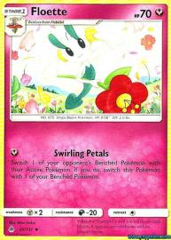 Floette (Forbidden Light: 85/131)