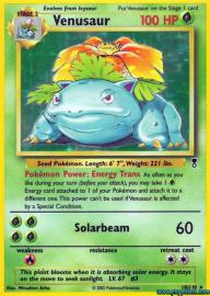 Bulbasaur (Expedition Base Set: 94/165)
