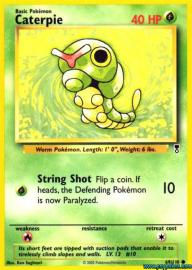 Caterpie (Legendary Collection: 69/110)