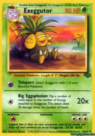 Exeggutor (Jungle: 35/64)