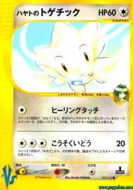 Falkner's Togetic (Pokemon VS: 5/141)