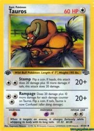 Tauros (Jungle: 47/64)