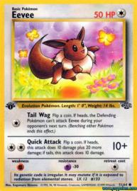 Eevee (Jungle: 51/64)