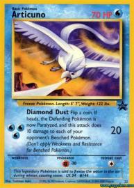 Articuno (Pokemon Web: 45/48)