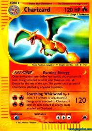 Charizard (Expedition Base Set: 6/165)