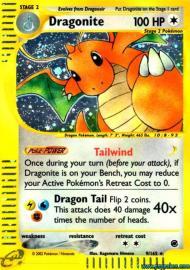 Dragonite (Expedition Base Set: 9/165)