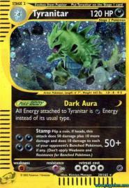Tyranitar (Expedition Base Set: 29/165)
