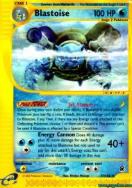 Blastoise (Expedition Base Set: 37/165)