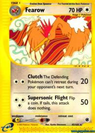 Growlithe (Aquapolis: 51/147)