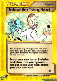 Camerupt (EX Ruby and Sapphire: 4/109)