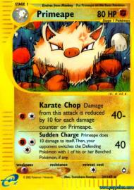 Primeape (Aquapolis: 29/147)