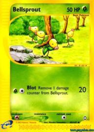 Bellsprout (Aquapolis: 45/147)