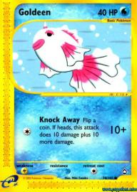 Goldeen (Aquapolis: 78/147)