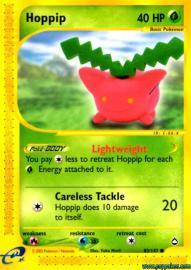 Hoppip (Aquapolis: 83/147)