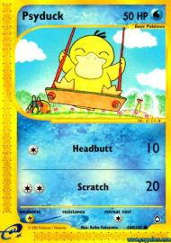 Psyduck (Aquapolis: 104/147)