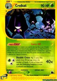 Gyarados (EX Dragon: 32/97)