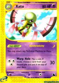 Magnemite (EX Dragon: 61/97)