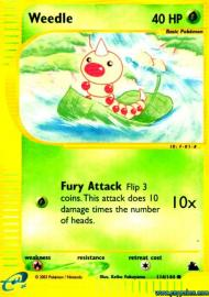 Cubone (EX Team Magma versus Team Aqua: 40/95)