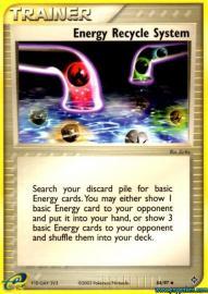 Altaria ex (EX Emerald: 90/106)